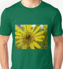Wild Prairie Sunflower Unisex T-Shirt
