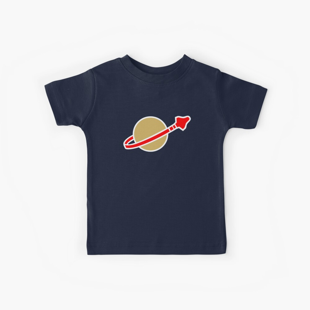 LEGO Classic Space Kids T-Shirt