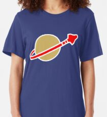 LEGO Classic Space Slim Fit T-Shirt