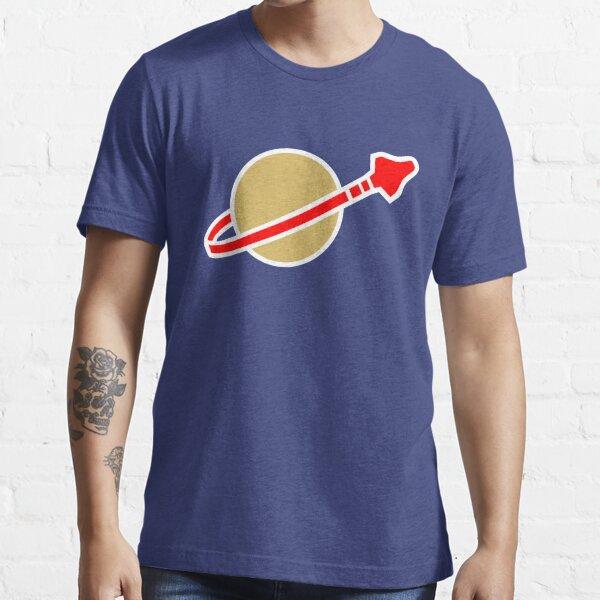 LEGO Classic Space Camiseta esencial