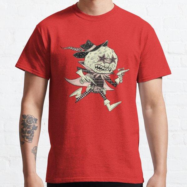 Moon Goon - Bad Guy Club Classic T-Shirt