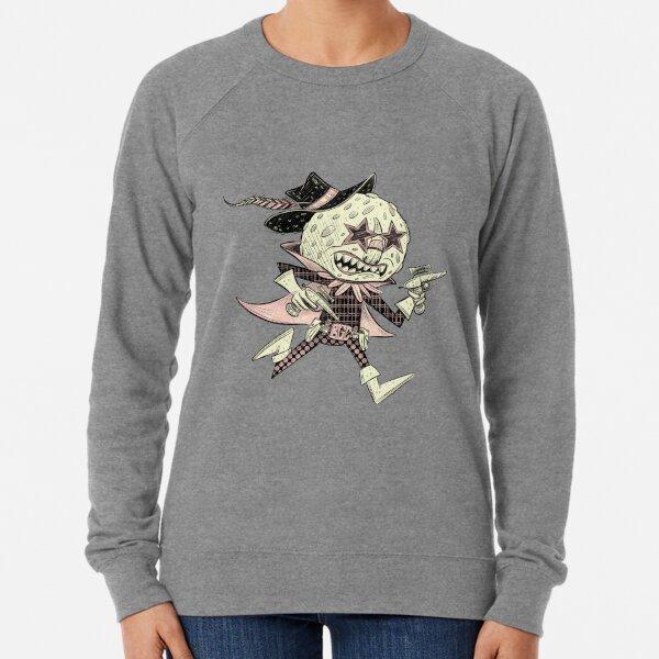 Moon Goon - Bad Guy Club Lightweight Sweatshirt