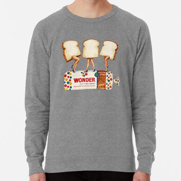 Wonder Women Lightweight Sweatshirt