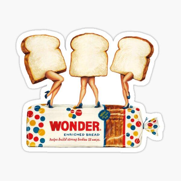 Wonder Women Sticker