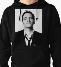 Tarantino Pullover Hoodie
