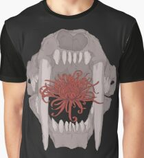 CONSUMED Graphic T-Shirt