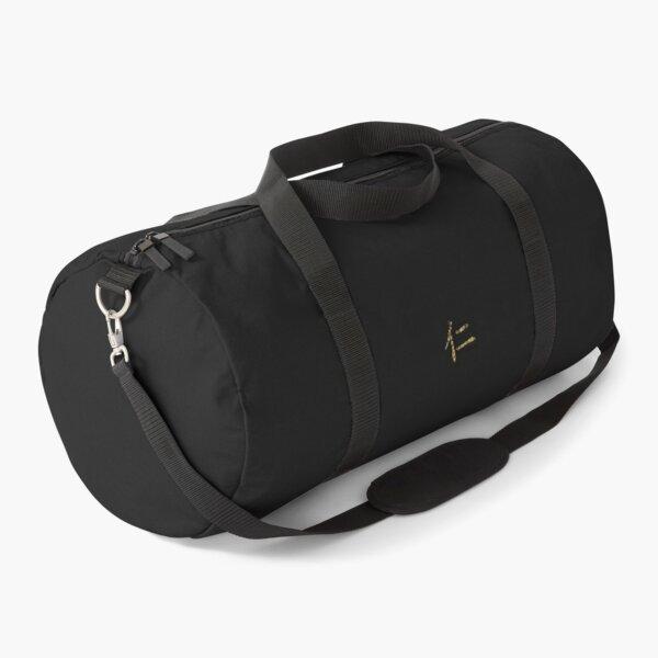 "Design Called ""IN"" by Korean  Duffle Bag"