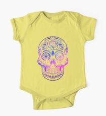 Space Skull Kids Clothes