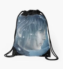 FFXV Polygon Noctis Drawstring Bag