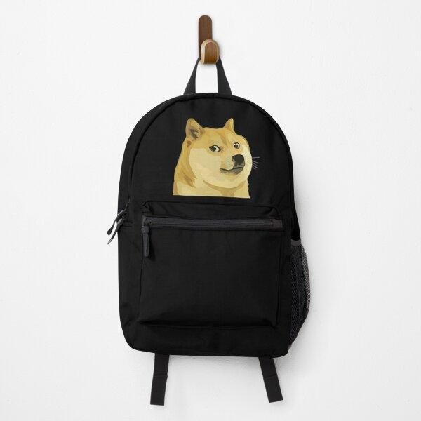 Doge Backpack