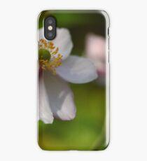 Autumn Tale 1 iPhone Case/Skin