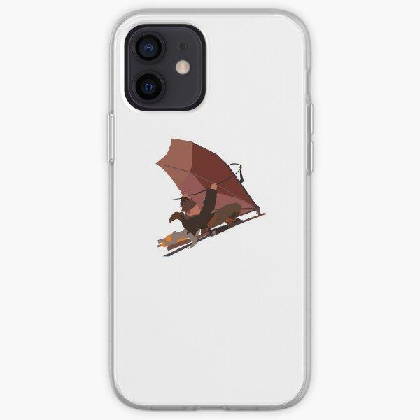 Jim iPhone Soft Case