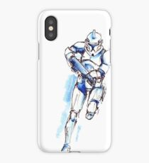 Lone Clone Trooper iPhone Case/Skin