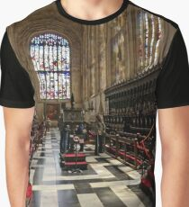 King's Interior 36 Graphic T-Shirt