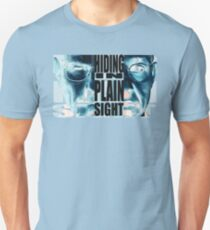 Hiding in Plain Sight - Breaking Bad T-Shirt
