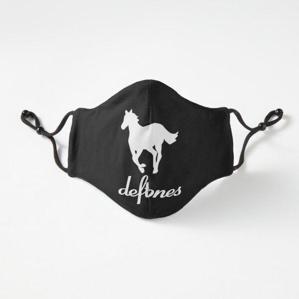 kuda balap - DEFTONES Fitted 3-Layer