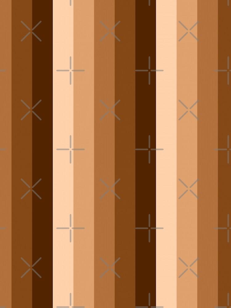 Brown is beautiful by Veee8