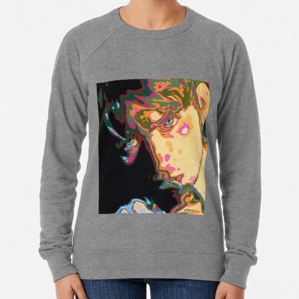 Blur Band  Lightweight Sweatshirt
