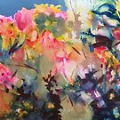 Inner Bloom by ksgfineart