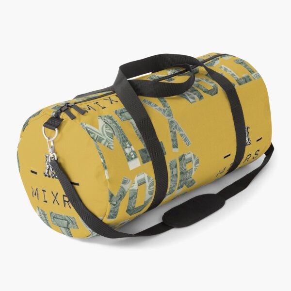 urban, streetwear, stylish, Sporty Duffle Bag