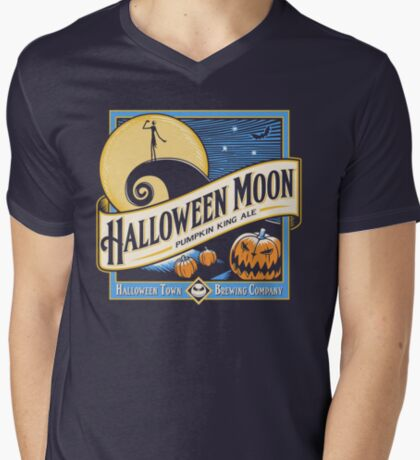 Halloween Moon T-Shirt