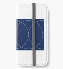 Spiritualized - Ladies and Gentlemen We Are Floating in Space  iPhone Wallet/Case/Skin