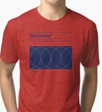 Spiritualized - Ladies and Gentlemen We Are Floating in Space  Tri-blend T-Shirt