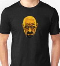 Walter White - Heisenberg - Breaking Bad T-Shirt