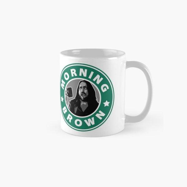 Morning Brown (Zak) Classic Mug