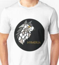 Direwolf - Nymeria Unisex T-Shirt