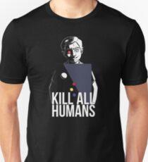 Robot Disco (SLG Webshow) Unisex T-Shirt