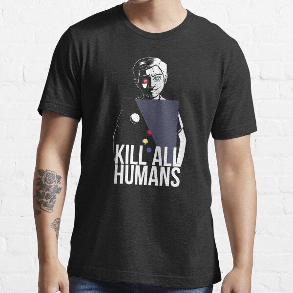 Robot Disco (SLG Webshow) T-shirt essentiel