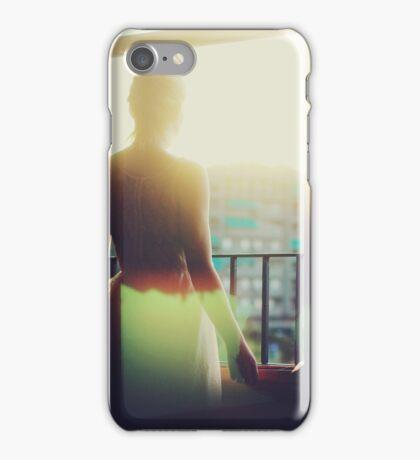 Flares iPhone Case/Skin