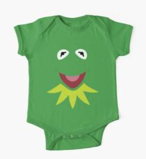 kermit One Piece - Short Sleeve
