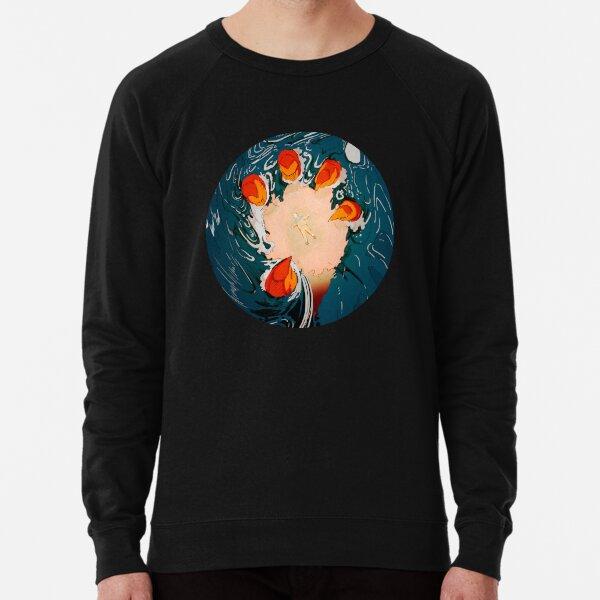 9 Tailed Shinobi Naruto Mens Sweatshirt