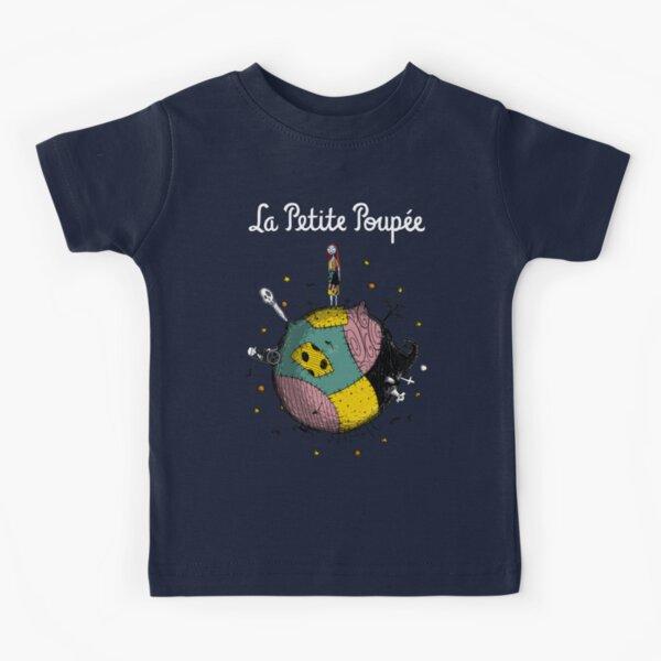 La Petite Poupée T-shirt enfant