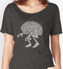 Braindead. Women's Relaxed Fit T-Shirt