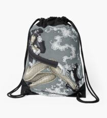 Magic Drawstring Bag