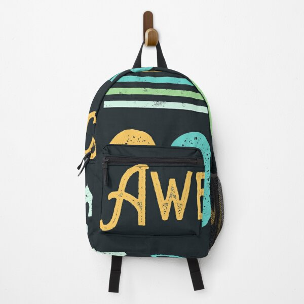 Awesome Since 2003 Vintage Style  Backpack