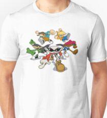 Codename : Kids Next Door T-Shirt