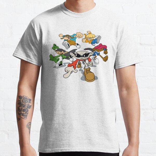 Codename : Kids Next Door Classic T-Shirt