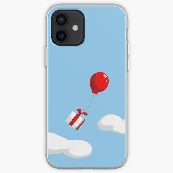 Animal Crossing - Balloon iPhone Soft Case