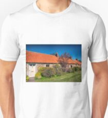 Athelstaneford Cottages T-Shirt