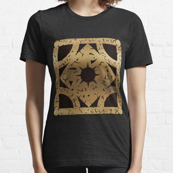 Lament Configuration Side F Essential T-Shirt