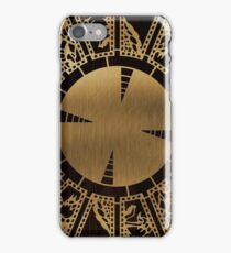 Lament Configuration Side A iPhone Case/Skin