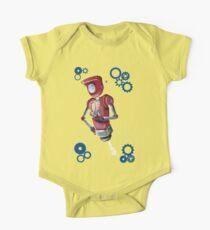 Robot Flash Kids Clothes