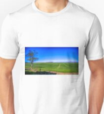 Lothian Landscape Unisex T-Shirt