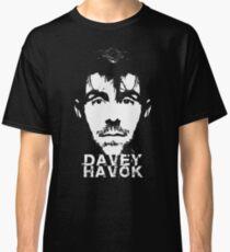 Davey Havok - face tee Classic T-Shirt