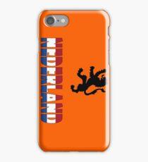 Nederland iPhone Case/Skin