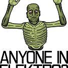 Anyone in Elektro? by jumpingonit